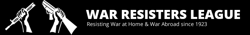 War Resisters League