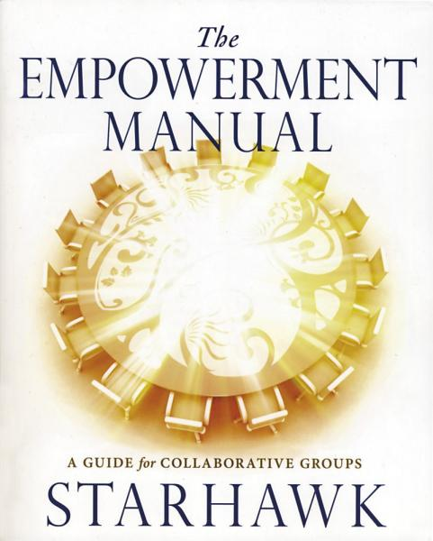 "Cover of ""The Empowerment Manual"""