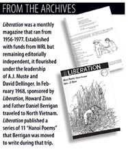 From the Archives: Liberation Magazine