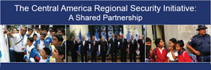 Central American Regional Security Initiative