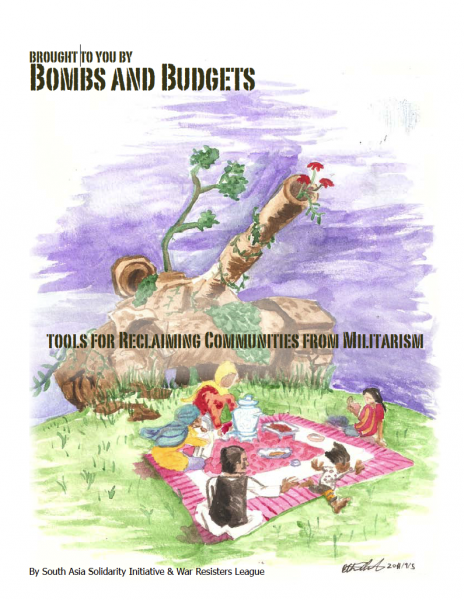 Bombs and Budgets cover