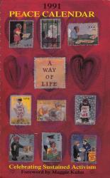 1991 WRL Peace Calendar