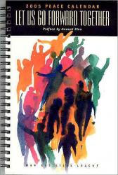 Let Us Go Forward Together 2005 Peace Calendar