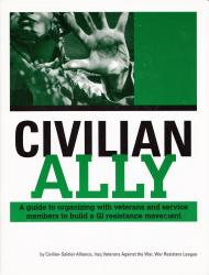 Civilial Ally cover