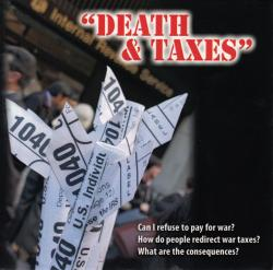 Death & Taxes DVD Cover