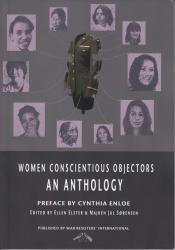 Women Conscientious Objectors Anthology cover