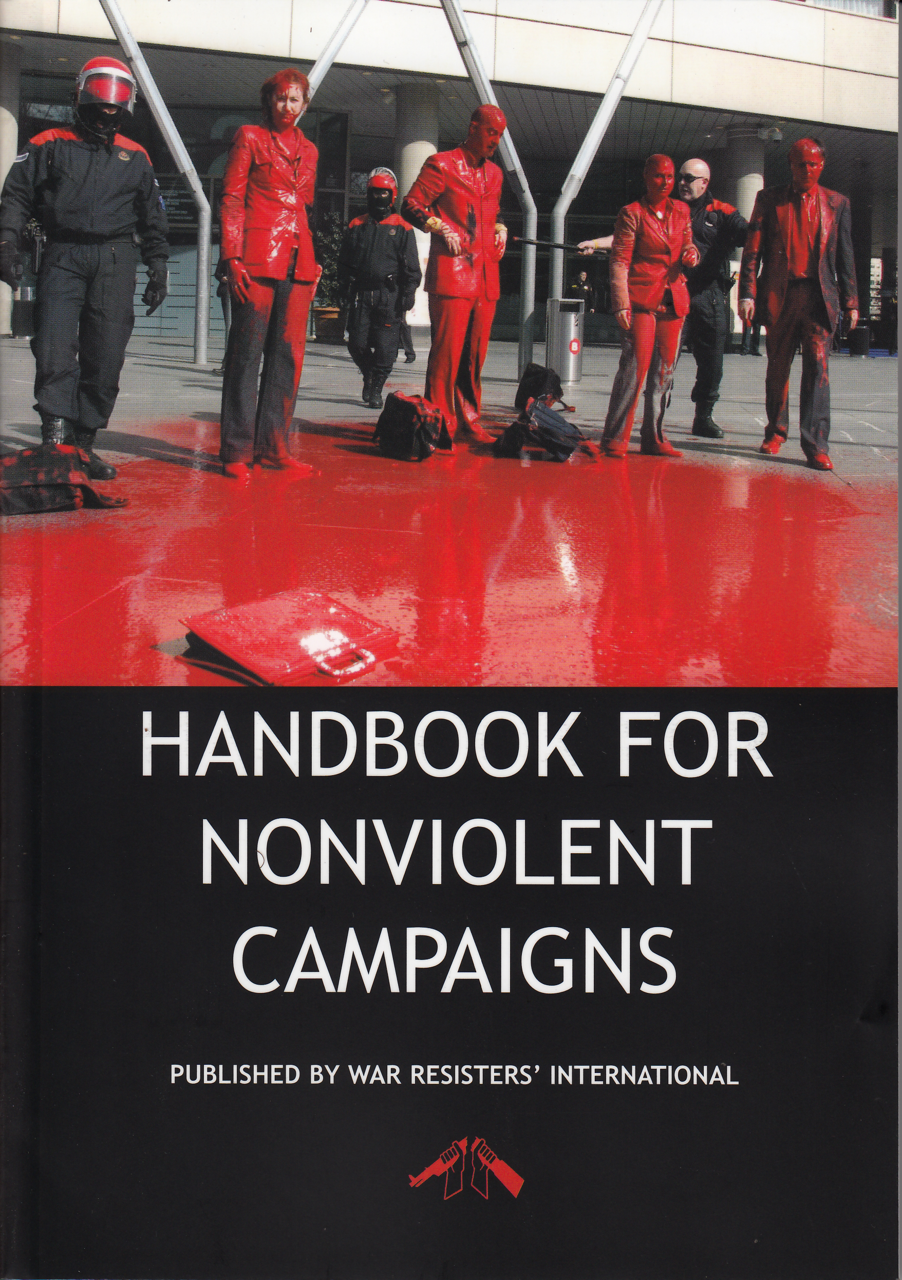 nonviolent social change essays Advancing nonviolence and social transformation is organized into five sections  the first section is a set of essays on various historical and contemporary.
