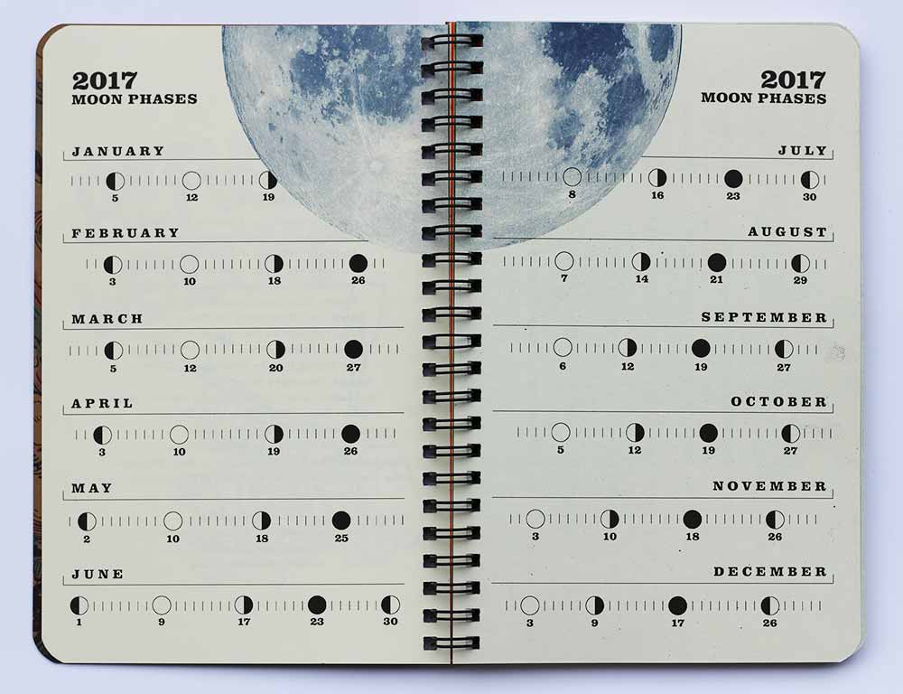 2017 Justseeds/Eberhardt Press Organizer Datebook | War Resisters ...