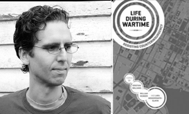 Kristian Williams, Life During Wartime
