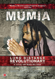 Long Distance Revolutionary poster
