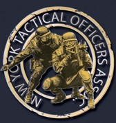 New York Tactical Officers Association