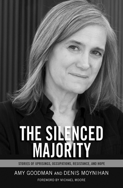 The Silenced Majority cover