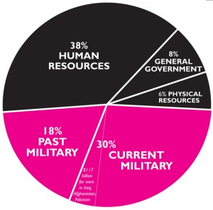 FY2012 Pie Chart