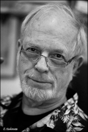 David McReynolds  (1929 - 2018)