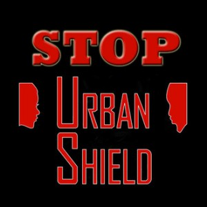 Stop Urban Shield