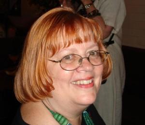 Joanne Landy, Presente!