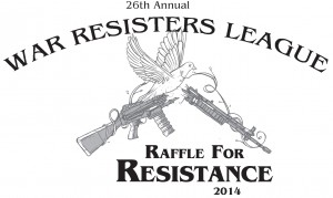26th Annual Raffle for Resistance