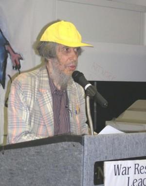 Nephtali (Tuli) Kupferberg, 1923–2010