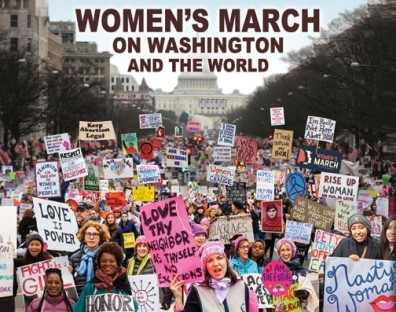 Syracuse Cultural Workers 2018 Peace Calendar - Mar