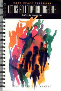 2005 Peace Calendar: Let Us Go Forward Together