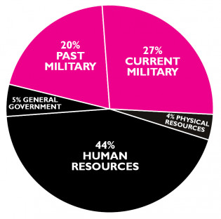 FY2021 Pie Chart with Labels
