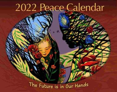 Syracuse Cultural Workers 2022 Peace Calendar