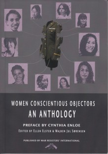 Women Conscientious Objectors: An Anthology