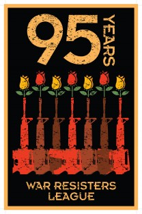WRL 95th Anniversary Poster