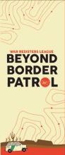 Beyond Border Patrol