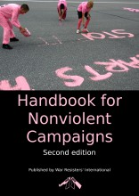 Handbook for Nonviolent Campaigns, 2nd Edition