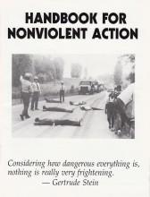 Handbook for Nonviolent Action