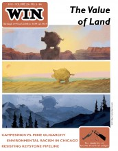WIN Fall 2012: The Value of Land