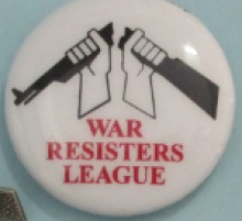 WRL Logo Button