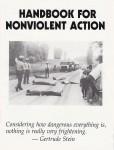 Handbook for Nonviolent Action