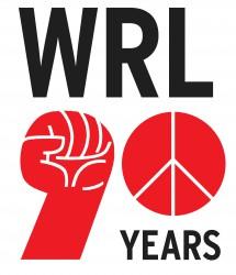 WRL 90th Anniversary Logo