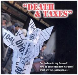 Death & Taxes DVD