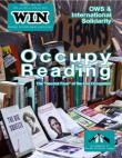 WIN Spring 2012: Occupy Reading