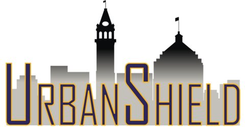 Urban Shield logo